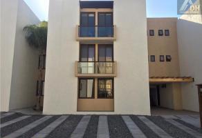 Foto de departamento en renta en circuito puerta del sol 15, puerta real, corregidora, querétaro, 0 No. 01