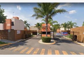 Foto de casa en venta en circuito puerta del sol 7, valle real residencial, corregidora, querétaro, 0 No. 01