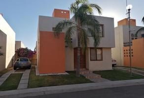 Foto de casa en renta en circuito puerta del sol 8, puerta real, corregidora, querétaro, 19208114 No. 01