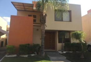 Foto de casa en venta en circuito puerta del sol 9, puerta real, corregidora, querétaro, 0 No. 01