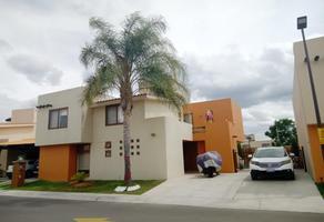 Foto de casa en renta en circuito puerta del sol 9, puerta real, corregidora, querétaro, 0 No. 01