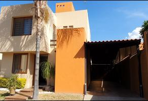 Foto de casa en condominio en venta en circuito puerta del sol , puerta real, corregidora, querétaro, 0 No. 01