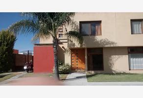 Foto de casa en renta en circuito puerta real 1, puerta real, corregidora, querétaro, 0 No. 01