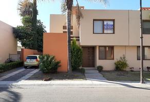 Foto de casa en renta en circuito puerta real 5, puerta real, corregidora, querétaro, 0 No. 01