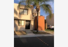 Foto de casa en venta en circuito puerta real 7, puerta real, corregidora, querétaro, 15321290 No. 01