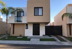 Foto de casa en venta en circuito puerta real , puerta real, corregidora, querétaro, 0 No. 01