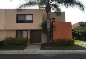 Foto de casa en venta en circuito puerta real , villas de la corregidora, corregidora, querétaro, 0 No. 01