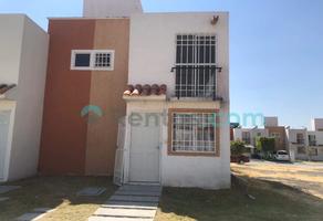 Foto de casa en renta en circuito puertas del sol 838 condominio dublin 59, el sillar, querétaro, querétaro, 0 No. 01
