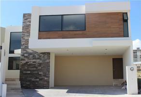 Foto de casa en venta en circuito punta arenas 120, villas del pedregal, san luis potosí, san luis potosí, 19429909 No. 01