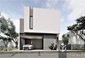 Foto de casa en venta en circuito punta arenas 154, villas del pedregal, san luis potosí, san luis potosí, 18697435 No. 01