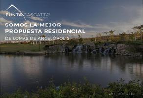 Foto de terreno habitacional en venta en circuito punta cascatta 44, santa clara ocoyucan, ocoyucan, puebla, 0 No. 01