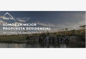 Foto de terreno comercial en venta en circuito punta cascatta 9, lomas de angelópolis ii, san andrés cholula, puebla, 19604337 No. 01