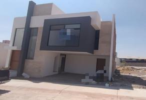 Foto de casa en venta en circuito punta del este 112, villas del pedregal, san luis potosí, san luis potosí, 0 No. 01