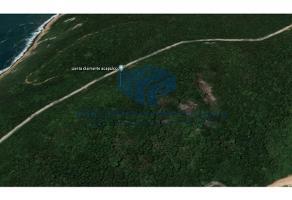 Foto de terreno industrial en venta en circuito punta diamante 13, playa diamante, acapulco de juárez, guerrero, 6341241 No. 01