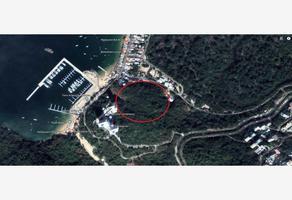 Foto de terreno comercial en venta en circuito punta diamante 13, real diamante, acapulco de juárez, guerrero, 15526658 No. 01