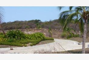 Foto de terreno habitacional en venta en circuito punta diamante 13, rinconada diamante, acapulco de juárez, guerrero, 15659245 No. 01