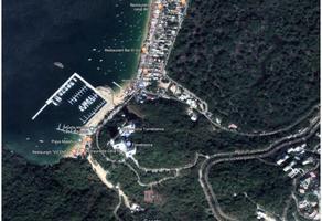 Foto de terreno comercial en venta en circuito punta diamante 13, real diamante, acapulco de juárez, guerrero, 6341642 No. 01