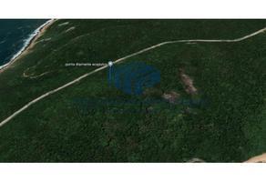 Foto de terreno habitacional en venta en circuito punta diamante 13, rinconada diamante, acapulco de juárez, guerrero, 6351007 No. 01