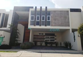 Foto de casa en renta en circuito punta marques , punta del este, león, guanajuato, 14909298 No. 01