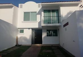 Foto de casa en venta en circuito real 154 149, quinta real, irapuato, guanajuato, 0 No. 01