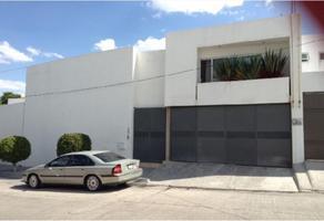 Foto de casa en renta en circuito real de 14 207, lomas 2a sección, san luis potosí, san luis potosí, 0 No. 01