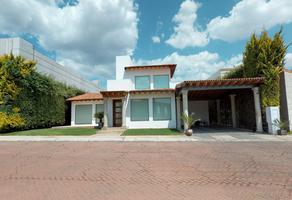 Foto de casa en venta en circuito real de arcos 119, san juan tilcuautla, san agustín tlaxiaca, hidalgo, 9077310 No. 01