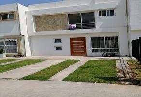 Foto de casa en renta en circuito real palmanova 134, privada de los arroyo, san luis potosí, san luis potosí, 0 No. 01