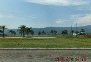 Foto de terreno habitacional en venta en circuito rey baltazar lote 22 , tres reyes, tlajomulco de zúñiga, jalisco, 5109545 No. 01