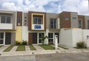 Foto de casa en venta en circuito ribera de la laguna ii , puente moreno, medellín, veracruz de ignacio de la llave, 14035240 No. 01