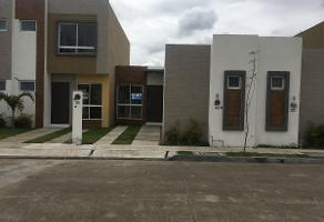 Foto de casa en venta en circuito ribera de la laguna ii , puente moreno, medellín, veracruz de ignacio de la llave, 14035256 No. 01