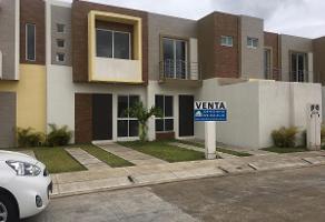 Foto de casa en venta en circuito ribera de la laguna ii , puente moreno, medellín, veracruz de ignacio de la llave, 0 No. 01