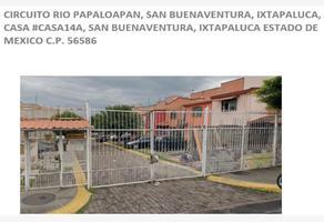 Foto de casa en venta en circuito rio papaloapan 14a, nueva antorchista, ixtapaluca, méxico, 18768594 No. 01