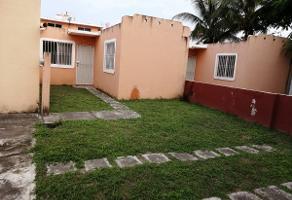 Foto de casa en venta en circuito romero oeste , puente moreno, medellín, veracruz de ignacio de la llave, 0 No. 01