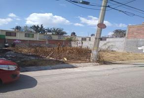 Foto de terreno habitacional en venta en circuito rosa , floresta, irapuato, guanajuato, 15885123 No. 01