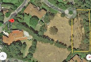 Foto de terreno industrial en venta en circuito san francisco 69, merced gómez, álvaro obregón, df / cdmx, 0 No. 01