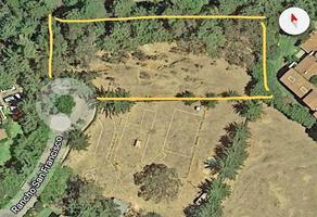 Foto de terreno habitacional en venta en circuito san francisco , merced gómez, álvaro obregón, df / cdmx, 14207917 No. 01