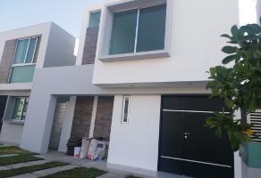 Foto de casa en venta en circuito san ignacio 889 int 67 , del pilar residencial, tlajomulco de zúñiga, jalisco, 6917896 No. 01
