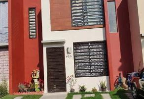 Foto de casa en venta en circuito san mateo , san miguel residencial, tlajomulco de zúñiga, jalisco, 13658086 No. 01