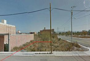 Foto de terreno comercial en venta en circuito san miguel numero, san miguel de la colina, san luis potosí, san luis potosí, 15806388 No. 01