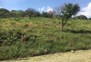 Foto de terreno habitacional en venta en circuito san miguel , pedregal de san miguel, tlajomulco de zúñiga, jalisco, 14122677 No. 01