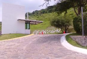 Foto de terreno habitacional en venta en circuito san miguel , san diego, tlajomulco de zúñiga, jalisco, 14257018 No. 01