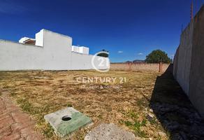 Foto de terreno habitacional en venta en circuito santa fe 025 , hacienda santa fe, león, guanajuato, 18062668 No. 01