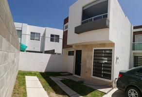 Foto de casa en venta en circuito santa lorena, fraccionamiento spello , lomas de la virgen, san luis potosí, san luis potosí, 0 No. 01