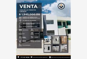 Foto de casa en venta en circuito santa teresa de mier 9, villas de pachuca, pachuca de soto, hidalgo, 0 No. 01