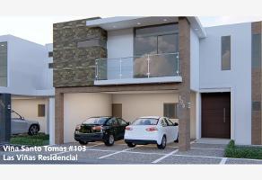 Foto de casa en venta en circuito santo tomas 103, fraccionamiento residencial rancho alegre, torreón, coahuila de zaragoza, 0 No. 01