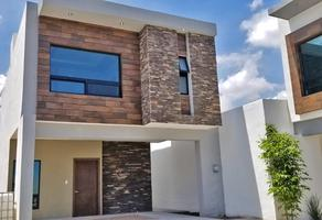 Foto de casa en venta en circuito sierra alta , real del sol, saltillo, coahuila de zaragoza, 0 No. 01