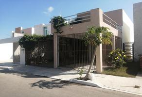Foto de casa en renta en circuito sofia, residencial marsella 2 22, parque residencial, solidaridad, quintana roo, 0 No. 01