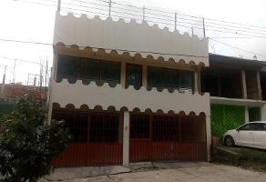Foto de casa en venta en circuito solidaridad , vicente lombardo toledano, chilpancingo de los bravo, guerrero, 9595706 No. 01