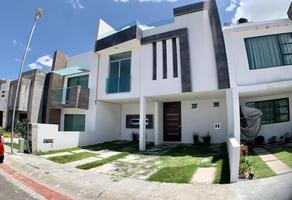 Foto de casa en venta en circuito terranova 123, residencial diamante, pachuca de soto, hidalgo, 0 No. 01