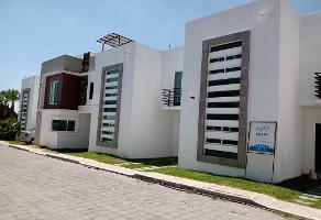 Foto de casa en venta en circuito tezcal , oaxtepec centro, yautepec, morelos, 0 No. 01